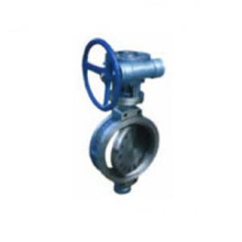 Variable Eccentric Butterfly Valve